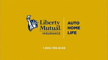 Liberty Mutual TV Spot, 'A Story Behind the Things You Own' - Thumbnail 8