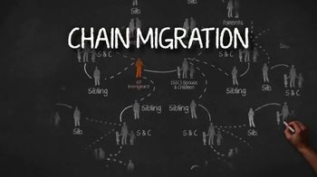NumbersUSA TV Spot, 'Chain Migration' - Thumbnail 5