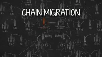 NumbersUSA TV Spot, 'Chain Migration' - Thumbnail 6