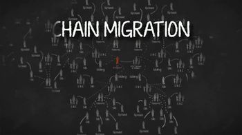 NumbersUSA TV Spot, 'Chain Migration' - Thumbnail 7