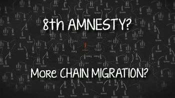 NumbersUSA TV Spot, 'Chain Migration' - Thumbnail 8