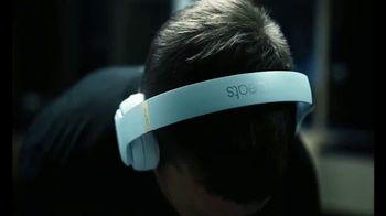 Beats Studio3 Wireless TV Spot, 'Above the Noise' Featuring Tom Brady - Thumbnail 1