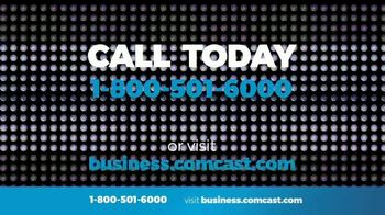 Comcast Business Gig-Speed Internet TV Spot, 'Who Delivers More: Voice' - Thumbnail 10