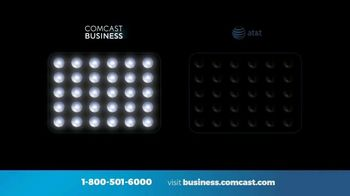 Comcast Business Gig-Speed Internet TV Spot, 'Who Delivers More: Voice' - Thumbnail 3