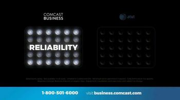 Comcast Business Gig-Speed Internet TV Spot, 'Who Delivers More: Voice' - Thumbnail 5