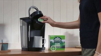 Green Mountain Dark Magic Coffee Roasters TV Spot, 'The Story' - Thumbnail 2