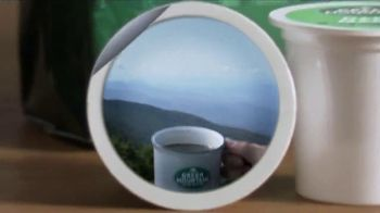 Green Mountain Dark Magic Coffee Roasters TV Spot, 'The Story' - Thumbnail 9