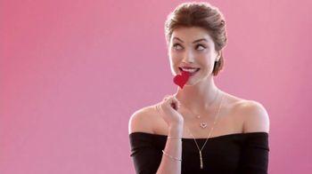 Zales Valentine's Day Specials TV Spot, 'Bring the Love'