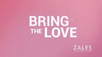 Zales Valentine's Day Specials TV Spot, 'Bring the Love' - Thumbnail 2
