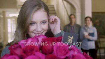 FTD TV Spot, 'Growing Up Too Fast'