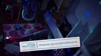 UnitedHealthcare TV Spot, 'Night Shift' - Thumbnail 7