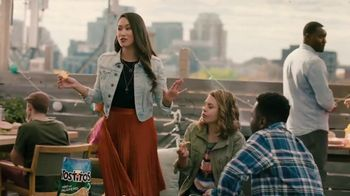 Tostitos Hint of Jalapeno TV Spot, 'Reposting' - 13116 commercial airings