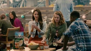 Tostitos Hint of Jalapeno TV Spot, 'Reposting' - Thumbnail 1