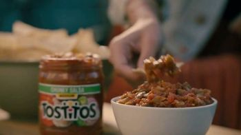 Tostitos Hint of Jalapeno TV Spot, 'Reposting'