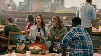 Tostitos Hint of Jalapeno TV Spot, 'Reposting' - Thumbnail 5