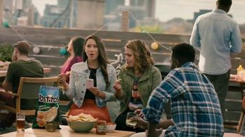 Tostitos Hint of Jalapeno TV Spot, 'Reposting' - Thumbnail 6