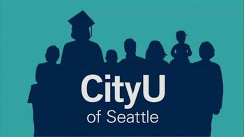 City University of Seattle TV Spot, 'All About the Finish' - Thumbnail 1