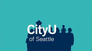 City University of Seattle TV Spot, 'All About the Finish' - Thumbnail 2
