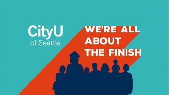 City University of Seattle TV Spot, 'All About the Finish' - Thumbnail 6