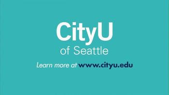City University of Seattle TV Spot, 'All About the Finish' - Thumbnail 9