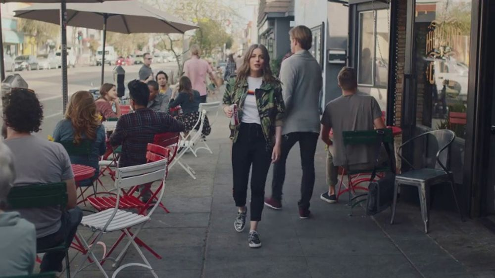 Diet Coke TV Commercial, 'Because I Can' Featuring Gillian Jacobs - Video