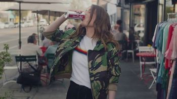 Diet Coke TV Spot, 'Because I Can' Featuring Gillian Jacobs - Thumbnail 9