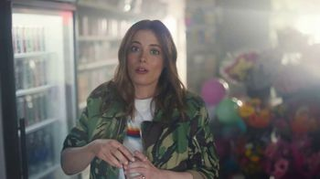Diet Coke TV Spot, 'Because I Can' Featuring Gillian Jacobs - Thumbnail 1