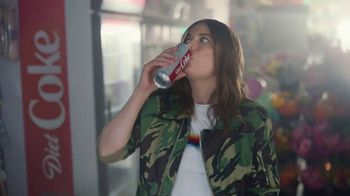 Diet Coke TV Spot, 'Because I Can' Featuring Gillian Jacobs - Thumbnail 2