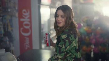 Diet Coke TV Spot, 'Because I Can' Featuring Gillian Jacobs - Thumbnail 3