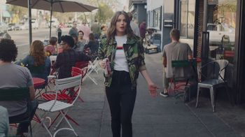 Diet Coke TV Spot, 'Because I Can' Featuring Gillian Jacobs - Thumbnail 5