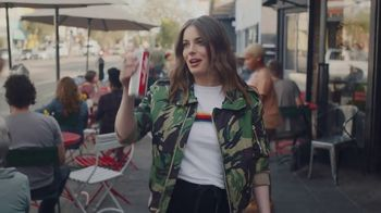 Diet Coke TV Spot, 'Because I Can' Featuring Gillian Jacobs - Thumbnail 6
