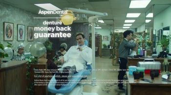 Aspen Dental TV Spot, 'Bad Haircut' - Thumbnail 6