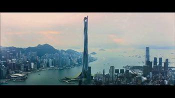 Skyscraper Super Bowl 2018 - Alternate Trailer 3