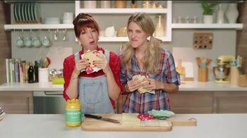 Credit Karma Tax TV Spot, 'Classic Sub Sandwich of Adulthood' - Thumbnail 10