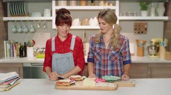 Credit Karma Tax TV Spot, 'Classic Sub Sandwich of Adulthood' - Thumbnail 3
