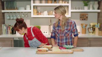 Credit Karma Tax TV Spot, 'Classic Sub Sandwich of Adulthood' - Thumbnail 5