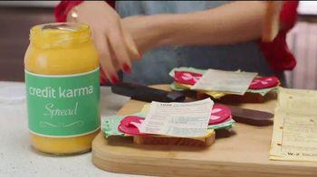 Credit Karma Tax TV Spot, 'Classic Sub Sandwich of Adulthood' - Thumbnail 6