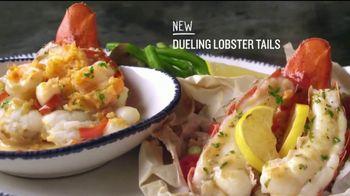 Red Lobster Lobsterfest TV Spot, 'Bibs On!'