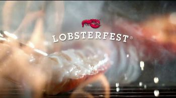 Red Lobster Lobsterfest TV Spot, 'Bibs On!' - Thumbnail 2