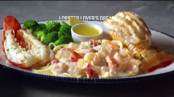 Red Lobster Lobsterfest TV Spot, 'Bibs On!' - Thumbnail 7