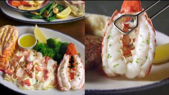 Red Lobster Lobsterfest TV Spot, 'Bibs On!' - Thumbnail 9