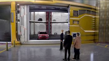 Mercury Insurance TV Spot, 'Automat' - Thumbnail 7