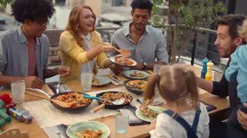 Knorr One Skillet Meals TV Spot, 'Discover'