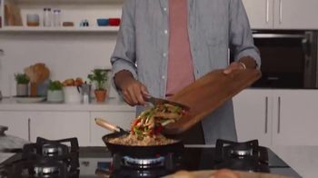Knorr One Skillet Meals TV Spot, 'Discover' - Thumbnail 5