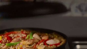 Knorr One Skillet Meals TV Spot, 'Discover' - Thumbnail 6