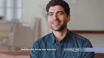 AdoreMe.com Oferta del Día de San Valentín TV Spot, 'El problema' [Spanish] - Thumbnail 3