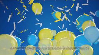 Aaron's Anniversary Sale TV Spot, 'New Agreement' - Thumbnail 1