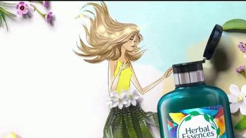 Herbal Essences bio:renew TV Spot, 'Mucho gusto, aloe' [Spanish] - Thumbnail 5