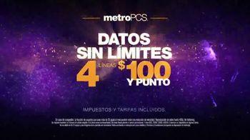 MetroPCS TV Spot, 'Vivir sin límites' canción de Oh The Larceny [Spanish] - Thumbnail 9