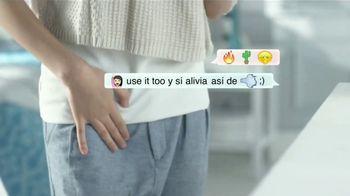 Lagicam TV Spot, 'Alivia rápido' [Spanish] - Thumbnail 3